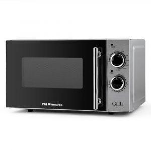 Microondas con grill MIG 2550 de Orbegozo