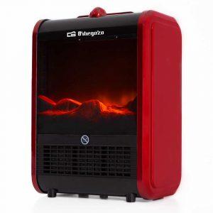 Calefactor CM 9015 de Orbegozo