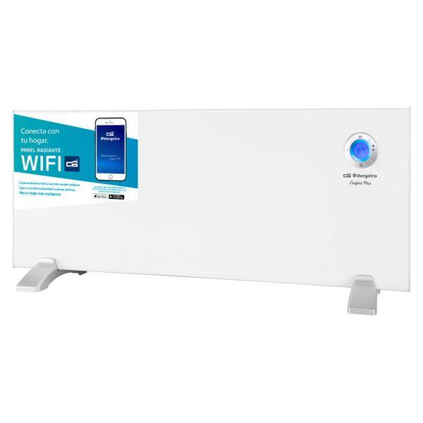 Panel radiante WiFi REW 2000 de Orbegozo