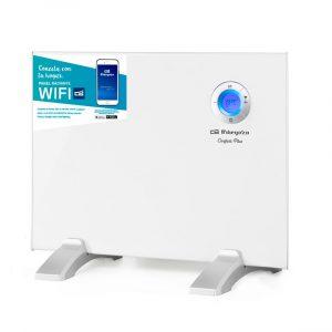 Panel radiante WiFi REW 500 de Orbegozo