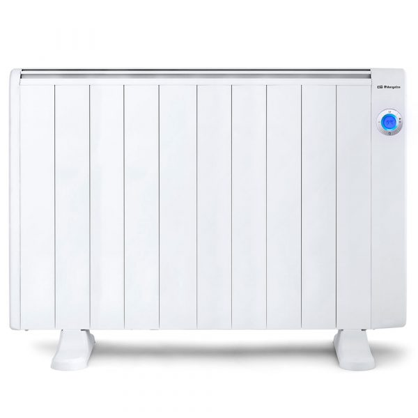 Emisor térmico WiFi RRW 2000 de Orbegozo