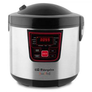 Máquina de cocina programable MCP 6000 de Orbegozo