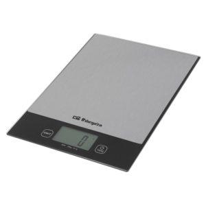Peso de cocina electrónico PC 2026 de Orbegozo