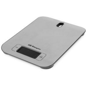 Peso de cocina electrónico PC 1017 de Orbegozo