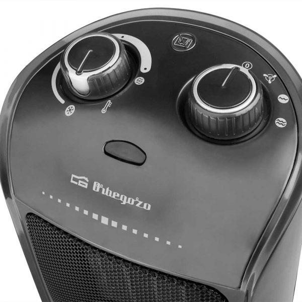 Calefactor CR 5037 de Orbegozo