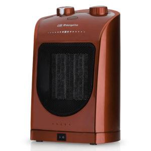 Calefactor eléctrico CR 5036 de Orbegozo