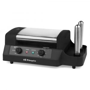 Maquina de perritos calientes PR 3900 de Orbegozo