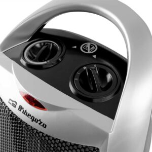 Calefactor cerámico CR 5016 de Orbegozo