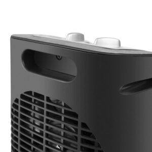 Calefactor cerámico CR 5017 de Orbegozo