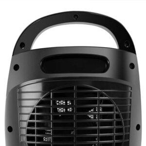 Calefactor cerámico CR 5021 de Orbegozo