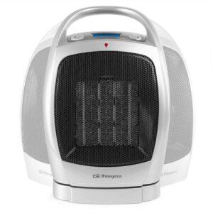 Calefactor cerámico CR 5022 de Orbegozo