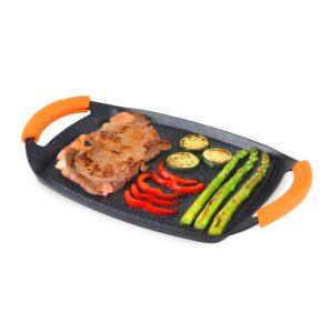 Plancha grill GDB 3600 de Orbegozo