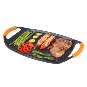 Plancha grill GDB 4700 de Orbegozo
