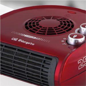 Calefactores / termoventiladores