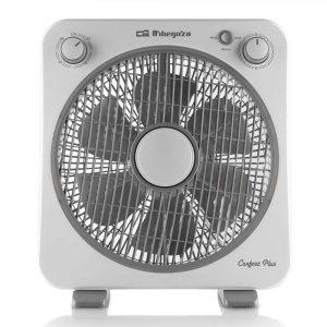 Ventilador Box Fan BF 0138 de Orbegozo