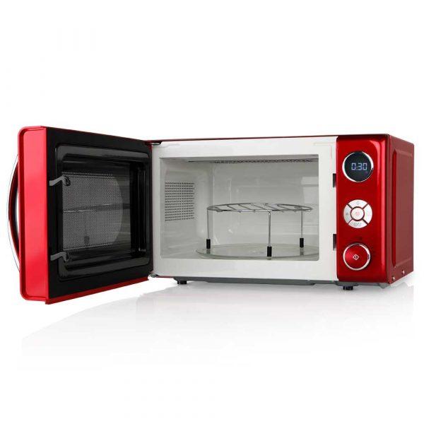 Microondas con grill MIG 2042 de Orbegozo