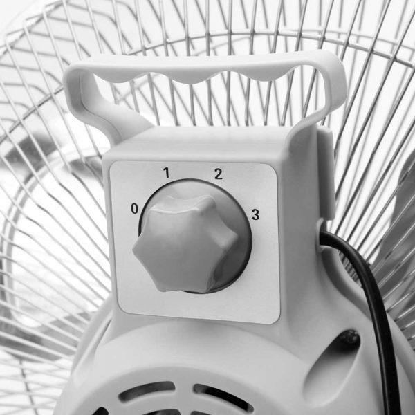 Ventilador industrial PW 1230 de Orbegozo
