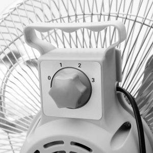 Ventilador industrial PW 1245 de Orbegozo