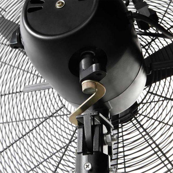 Ventilador industrial de pie PWS 0165 de Orbegozo