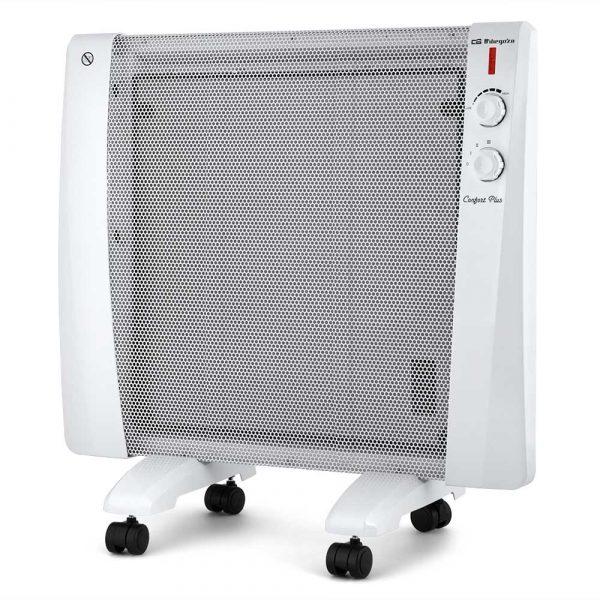 Radiador de mica RM 1000 de Orbegozo