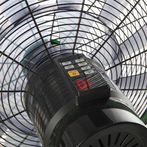 Ventilador de pie SF 0248 de Orbegozo