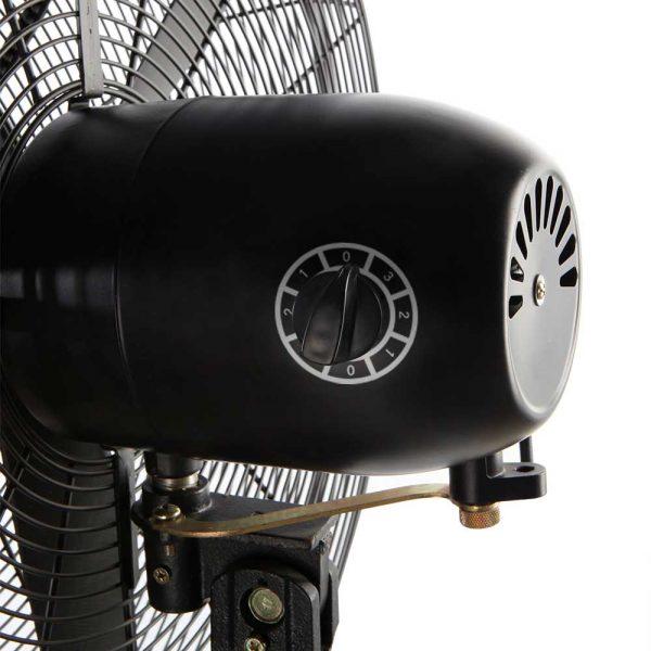 Ventilador industrial con humidificador SFA 8000 de Orbegozo