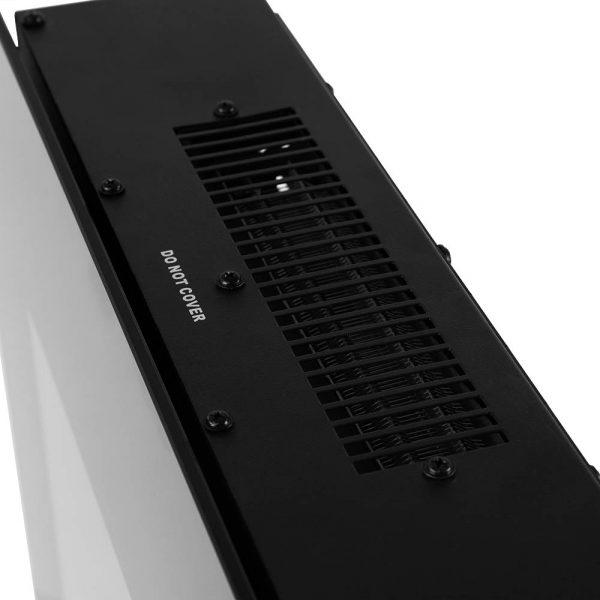 Chimenea eléctrica CM 8000 de Orbegozo