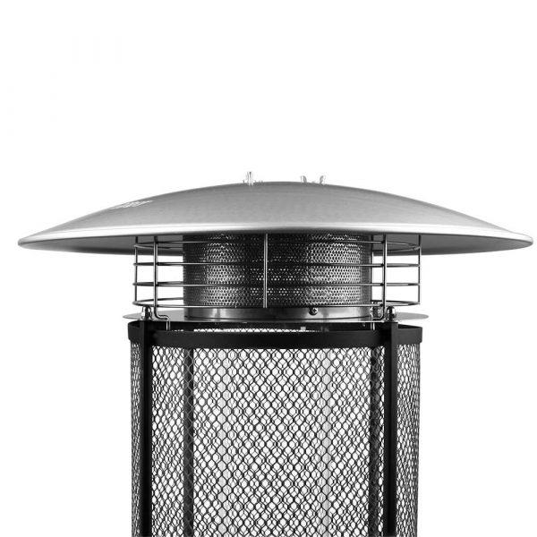 Estufa de gas PHE 90 de Orbegozo