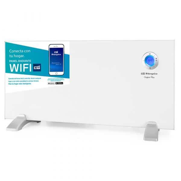 Panel radiante WiFi REW 1500 de Orbegozo