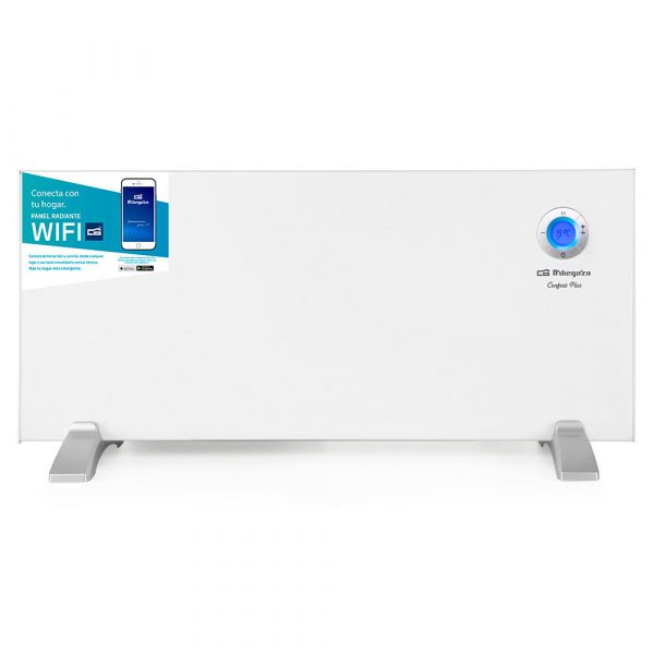 Panel radiante WiFi REW 2000 de Orbegozo