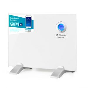 Panel radiante WiFi REW 500 de Orbegozo