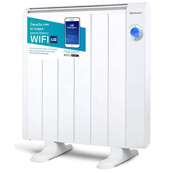 Emisor térmico WiFi RRW 1200 de Orbegozo