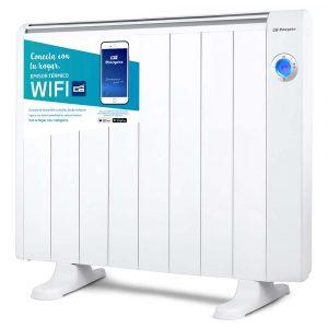Emisor térmico WiFi RRW 1500 de Orbegozo