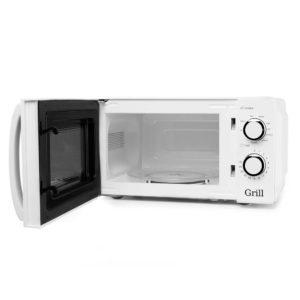 Microondas con grill MIG 2130 de Orbegozo