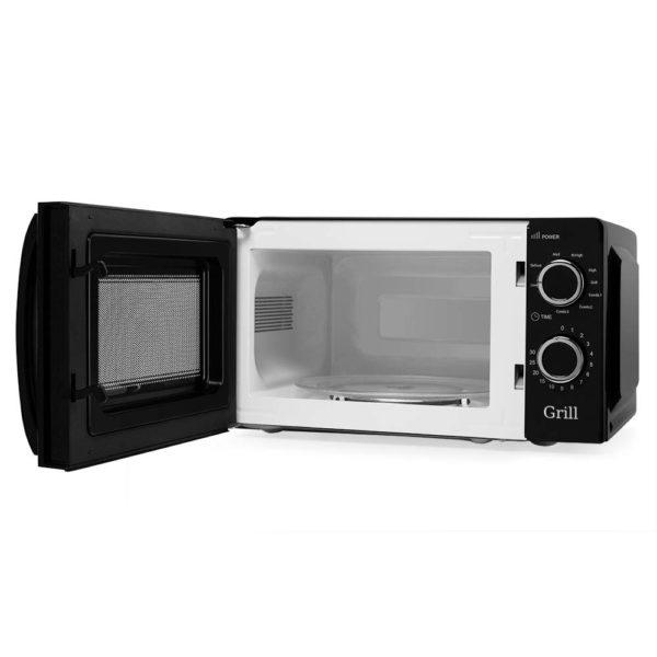 Microondas con grill MIG 2131 de Orbegozo