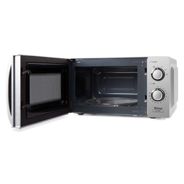 Microondas de sobremesa MI 2118 de Orbegozo
