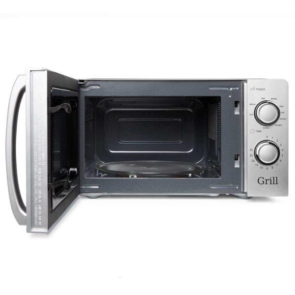 Microondas con grill MIG 2138 de Orbegozo