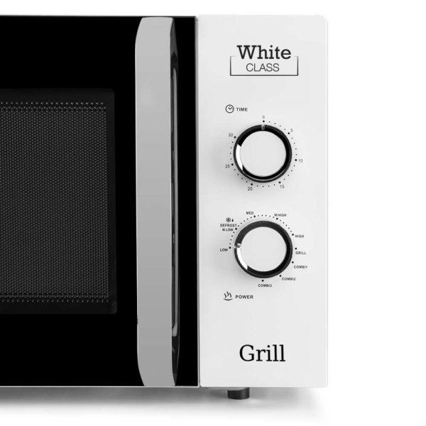 Microondas con grill MIG 3021 de Orbegozo