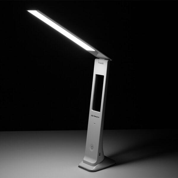 Lámpara luz LED LP 5000 de Orbegozo