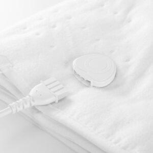 Calienta camas eléctrico CAH 0850 de Orbegozo