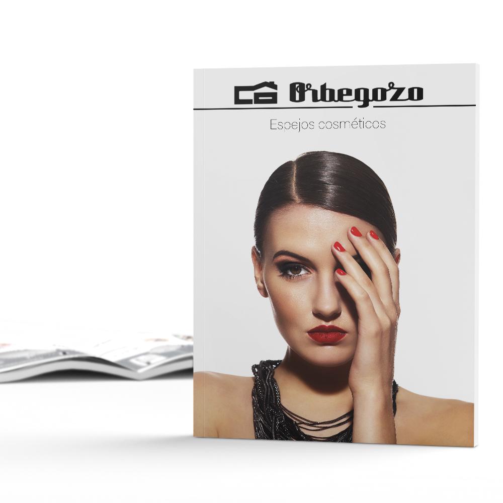 Catálogo de Espejos Cosméticos Orbegozo