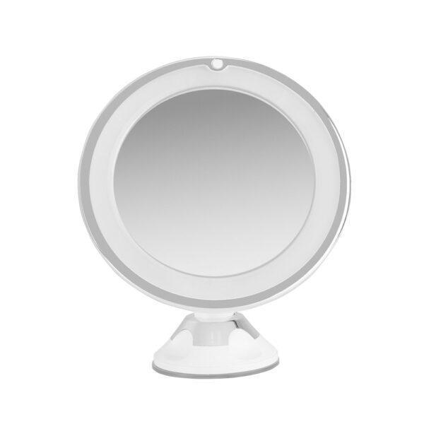 Espejo cosmético con luz LED ESP 1010 de Orbegozo
