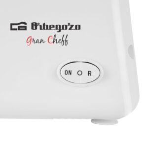 Picadora de carne MP 2000 de Orbegozo