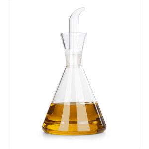 Aceitera de borosilicato ACT 500 de Orbegozo