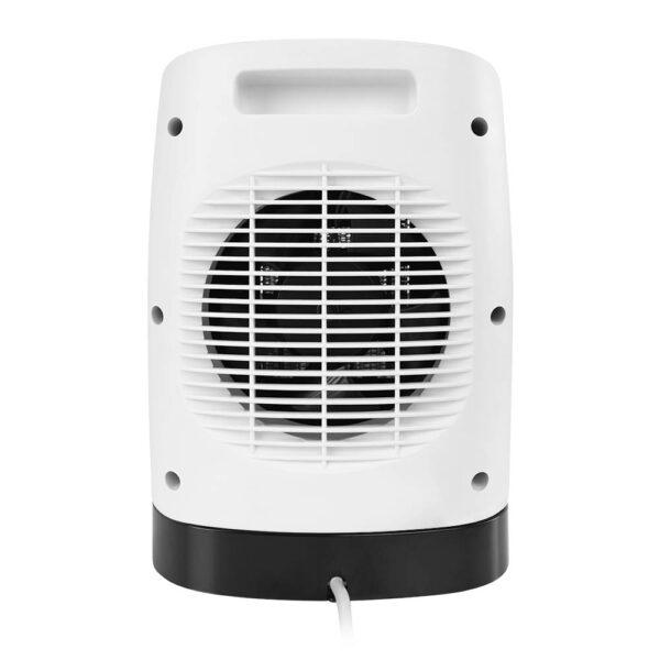 Calefactor cerámico oscilante CR 5032 de Orbegozo