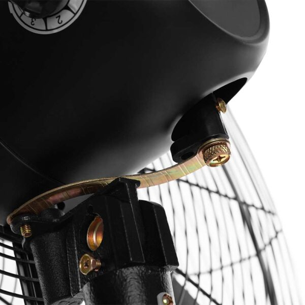 Ventilador industrial de pie PWS 0166