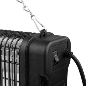 Matamoscas eléctrico de Orbegozo