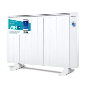 Emisor térmico wifi RRW 1800 de Orbegozo