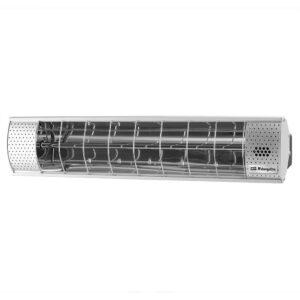 Estufa infrarrojos exterior PHF 45 de Orbegozo