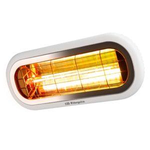 Estufa infrarrojos PHF 55 de Orbegozo